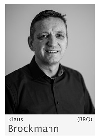 Klaus Brockmann