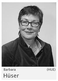 Barbara Hueser