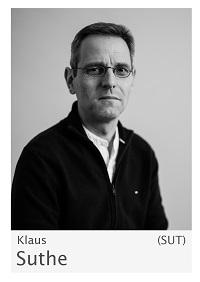 Klaus Suthe