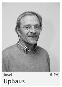 Josef Uphaus